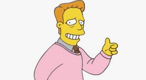 How dare you not know who Troy McClure is. Get off my blog.